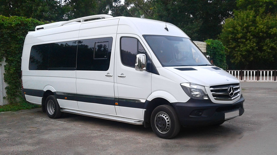 Mercedes-Benz Sprinter (20 мест)