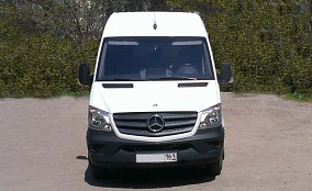 Фото Mercedes-Benz Sprinter (18 пассажиров)